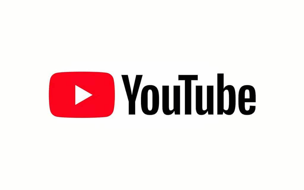 You Tube ロゴ